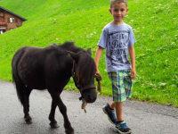 Lorenz mit Jacky