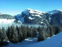 Diedamskopf Skigebiet