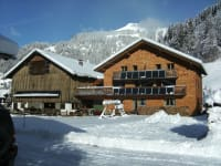 Winterfoto 2012