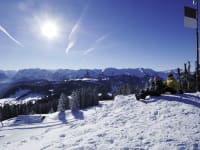 unser Skigebiet