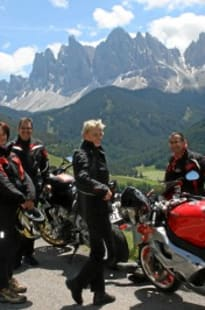 Motorbike-Week Summer