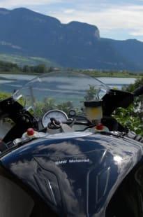 4 Nächte Motorrad Urlaub im Vinschgau