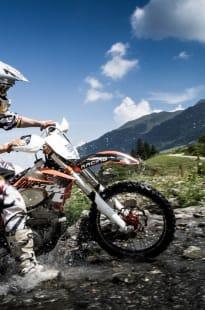 Offroad Tour in Tirol