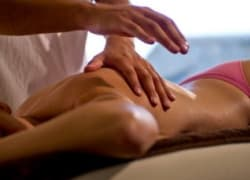 Ca'Virginia   Massage