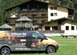 Hotel Schönauer Hof, Haus
