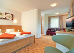 Erlebnis-Hotel-Appartements Pirker   Panorama