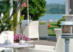 Erlebnis-Hotel-Appartements Pirker   Restaurant