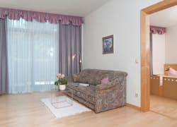 Erlebnis-Hotel-Appartements Pirker   Suite