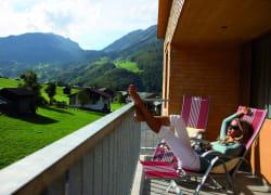 Alpen Hotel Post | Herbstwoche