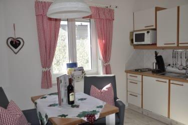 Wohnküche Zweigelt