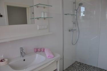 Badezimmer Rosé
