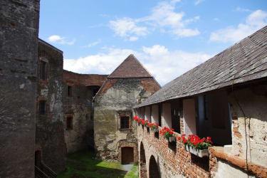 Ausflugsziel: Burg Guessing