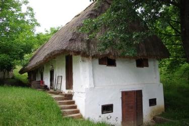 Ausflugsziel: Kellerviertel Heiligenbrunn