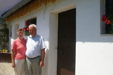 Anna & Josef Kurz