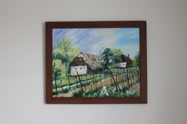 Impressions of southern Burgenland - Picture