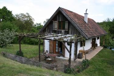 Kellerstöckl in Heiligenbrunn