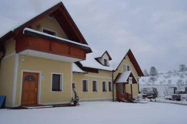 Winter am Apfelhof