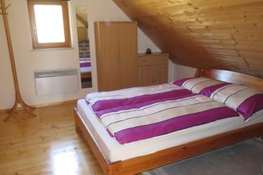 Doppelbett, Qeensize