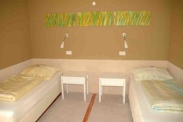 grünes Zimmer 3