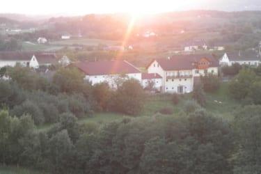 später Nachmittag über Altenhof
