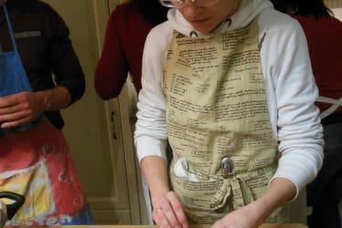 Brotbackkurs mit Johanna Sederl