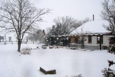 Winter am Althof