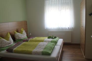 Schlafzimmer fewo3