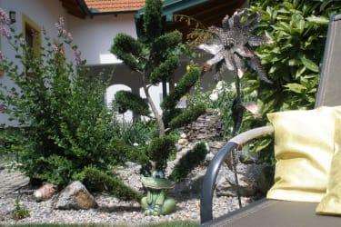 Gartenanlage II
