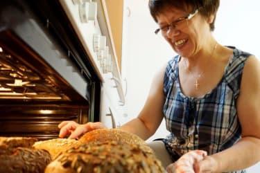 Gartner´s hausgemachte Brote