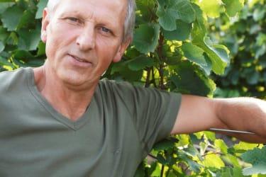Winzer u. Chef - Gerhard Gartner