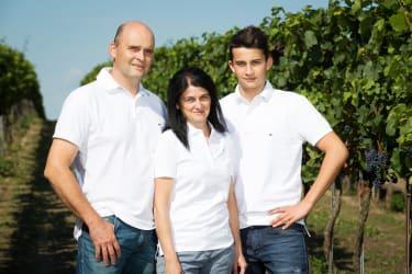 Familie Salzl