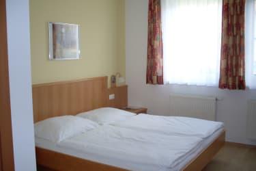 Zimmer - Ferienwohnung