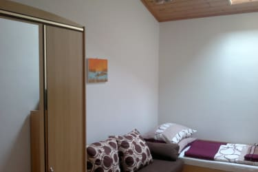 Ferienwohnung 2. Zimmer