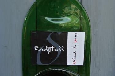 Radstall