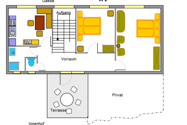 Wohnung W2