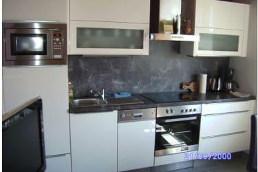 Küche W2