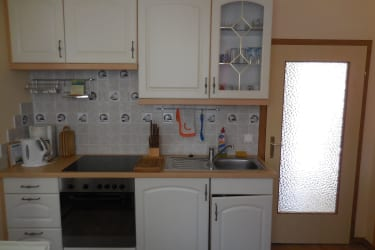 W1 Küchenzeile