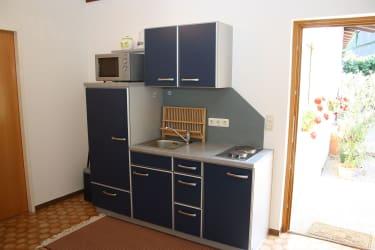 Appt. - Küche