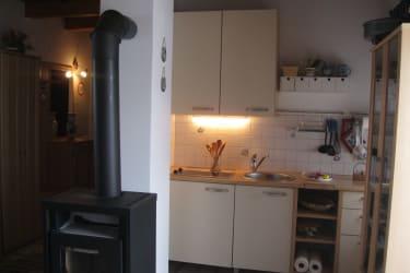 Kochnische Haus Prantner