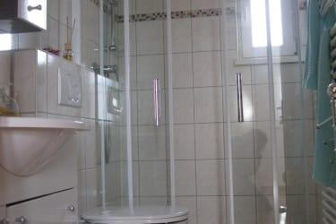 Badezimmer Haus Wohlauf