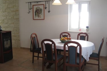 Wohnküche Haus Wohlauf