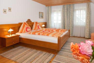 Bauernhaus 3, Schlafzimmer
