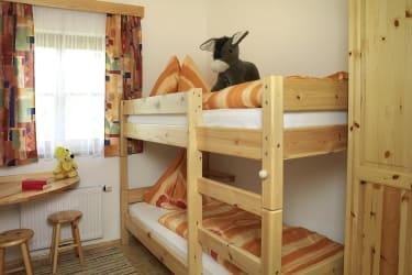 Ferienwohnung, Kinderzimmer