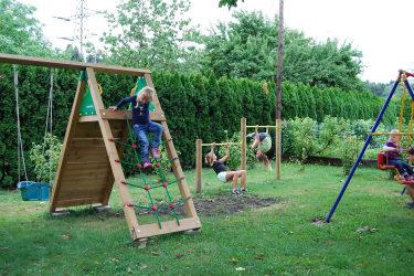 Malehof - Kinderspielplatz