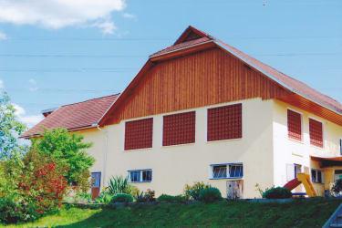 Malehof - Kuhstall
