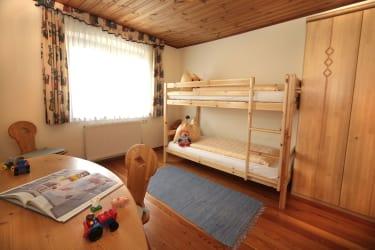 Kinderzimmer - Birke
