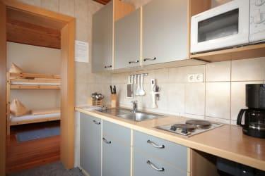 Küche - Birke