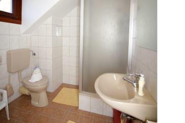 Fichte - Badezimmer