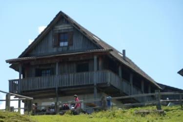 Alpengasthof Starhand