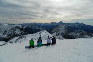 Skiparadies Nassfeld